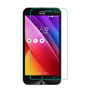 Tempered Glass Film 9H Oleophobic Screen Protector ZENFONE 2 LASER 5.5
