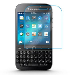 Tempered Glass Film 9H Screen Protector BLACKBERRY CLASSIC Q20