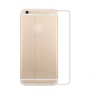 Tempered Glass Film 9H Screen Protector FOR BACK IPHONE 6 PLUS 5.5''