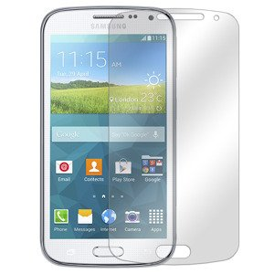 Tempered Glass Film 9H Screen Protector GALAXY K ZOOM / S5 Zoom C1116