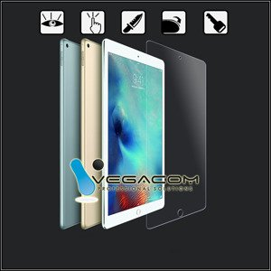 Tempered Glass Film Screen 9H Protector MICROSOFT SURFACE PRO 4 12.3