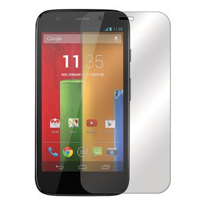 Tempered Glass PROTECTIVE FILM Screen Protector MOTOROLA MOTO X XT1055