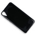 BACK CASE COVER GEL RUBBER JELLY HTC DESIRE 825 BLACK
