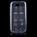 BACK CASE COVER HUAWEI ASCEND Y541 Ultra slim 0.3mm TRANSPARENT
