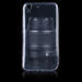 BACK CASE COVER HUAWEI Y6 Ultra slim 0.3mm TRANSPARENT
