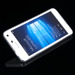 BACK CASE COVER MICROSOFT LUMIA 650 Ultra slim 0.3mm TRANSPARENT