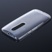 BACK CASE COVER MOTOROLA MOTO X STYLE Ultra slim 0.3mm TRANSPARENT