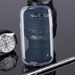 BACK CASE COVER for GALAXY TREND LITE GT-S7390 slim 0.3mm TRANSPARENT