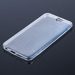 BACK CASE COVER for HTC ONE A9 Ultra slim 0.3mm TRANSPARENT