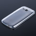 BACK CASE COVER for HUAWEI ASCEND Y600 Ultra slim 0.3mm TRANSPARENT