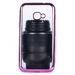 CASE COVER GEL BUMPER TPU RUBBER SAMSUNG GALAXY XCOVER 4 SM-G390 PINK