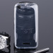 CASE COVER HTC DESIRE 320 Ultra slim 0.3mm TRANSPARENT NO WATER VAPOR