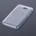 CASE COVER HTC Desire 516 Ultra slim 0.3mm TRANSPARENT NO WATER VAPOR