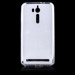CASE MATT COVER GEL RUBBER JELLY ASUS ZENFONE GO ZB552KL TRANSPARENT