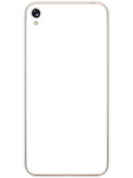 Design a unique case with its own imprint on Asus Zenfone Live ZB501KL - black