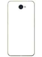 Design a unique case with its own imprint on Huawei Y7