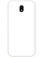 Design a unique case with its own imprint on Samsung Galaxy J7 2017 SM-J730 - black