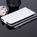 SLIM FLIP FLEX CASE COVER RUBBER magnet WIKO RAINBOW WHITE