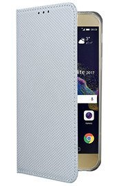 Fall decken CASE COVER TASCHE Magnetic HUAWEI HONOR 8 LITE METALLIC