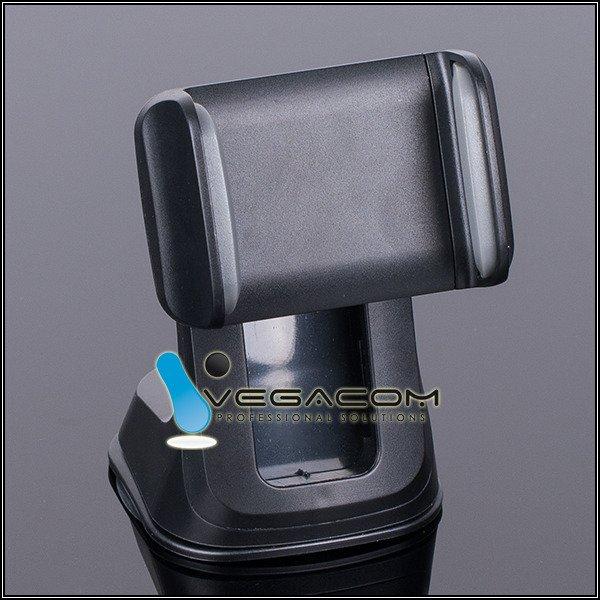 auto halterung mini halter f r handy galaxy phone nokia xperia 33819 vegacom. Black Bedroom Furniture Sets. Home Design Ideas