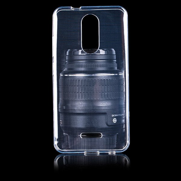 Fall decken CASE COVER TASCHE JELLY WIKO UPULSE CLEAR