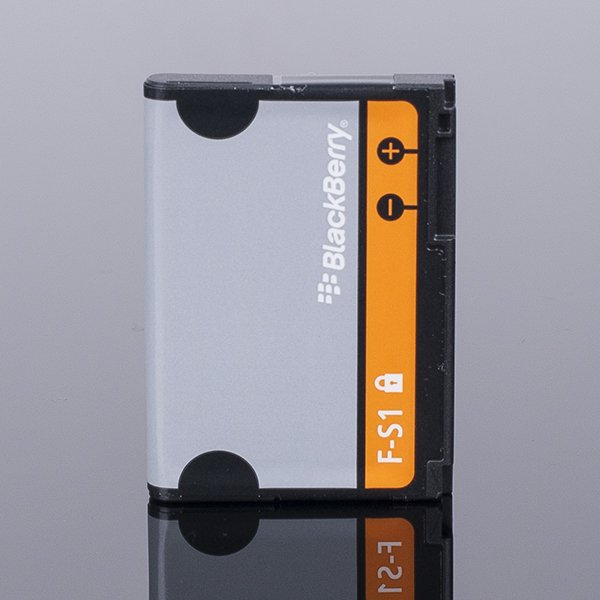 Original AKKU Batterie BlackBerry JS-1 Curve 9220 9310 9320 9230 1450m