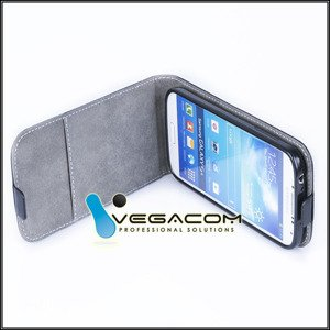 SLIM FLEX Fall Holster decken COVER CASE TASCHE HTC DESIRE 626 VIOLETT