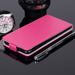 FLEX SLIM Fall Holster decken COVER CASE TASCHE WIKO HIGHWAY PURE ROSA