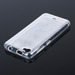 Fall decken BACK CASE GEL TPU TASCHE JELLY WIKO JIMMY TRANSPARENT