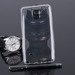 TASCHE FALL decken CASE COVER 0.3mm SAMSUNG GALAXY NOTE 4 N910 CLEAR