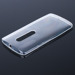 TASCHE Fall decken CASE COVER MOTOROLA MOTO X PLAY 0.3mm TRANSPARENT
