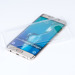 TASCHE Fall decken CASE COVER SAM GALAXY S6 EDGE+ SM-G928 0.3mm CLEAR