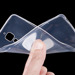 TASCHE Fall decken CASE COVER XIAOMI MI4 / MI 4 0.3mm TRANSPARENT