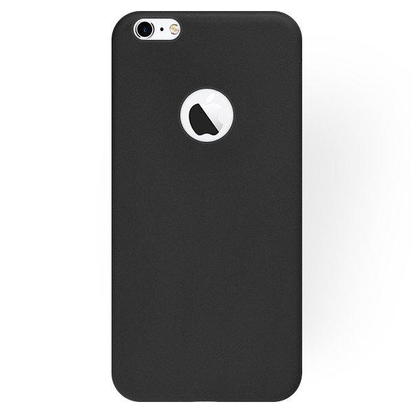 custodia iphone 6 plus nera