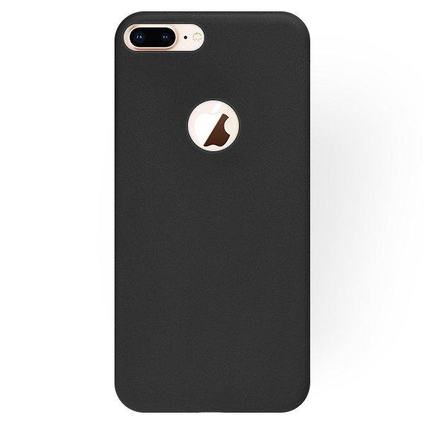 custodia iphone 8 plus con vetro