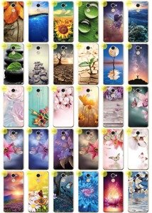 0.3mm Case Cover Caso Copertura Kreatui PhotoCase HUAWEI Y7