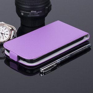 CASE COVER CUSTODIA caso coprire armi ALCATEL ONE TOUCH POP C9 VIOLA