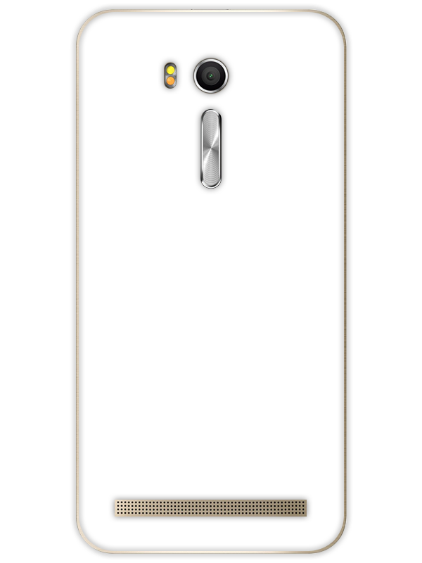 Design a unique case with its own imprint on Asus Zenfone Go ZB552KL - black