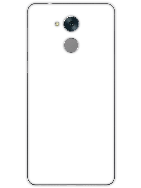 Design a unique case with its own imprint on Huawei Honor 6C - black