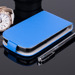 CASE COVER CUSTODIA caso coprire SAMSUNG GALAXY POCKET 2 G110 BLU