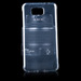 COPERTURA CASO CASE Custodia 0.3mm SAMSUNG GALAXY ALPHA SM-G850 CLEAR