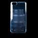 COPERTURA CASO saliva CASE COVER GEL TPU WIKO JERRY CLEAR