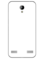 Design a unique case with its own imprint on ZTE Blade A520 - black