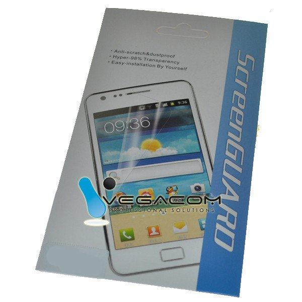 Poliwęglanowa folia ochronna na wyświetlacz do IPHONE 8 76976 ... 9608cff8543